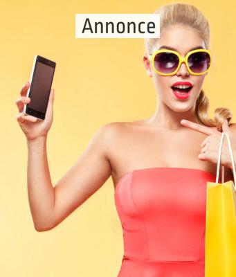 fashion mobil