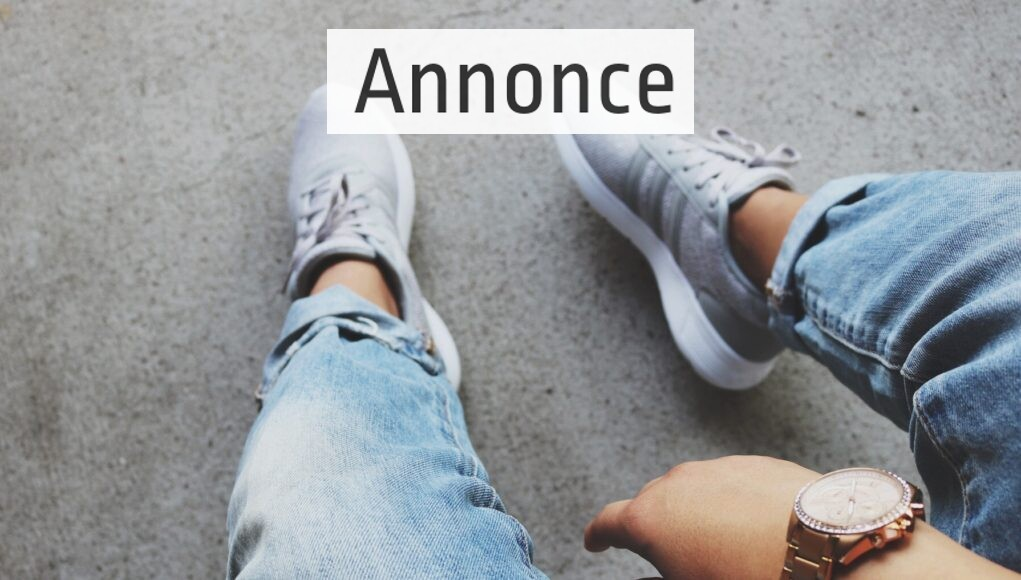 Sommerens sneakers