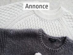 3 bløde sweaters